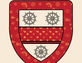 #322 for Designing a Family Crest for Brantingham.Asia by prakash777pati