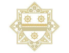 #193 for Designing a Family Crest for Brantingham.Asia by anthonyallred