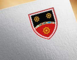 #307 for Designing a Family Crest for Brantingham.Asia by Ezaanpk
