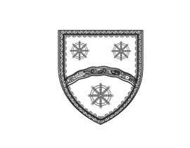 #308 for Designing a Family Crest for Brantingham.Asia by Ezaanpk