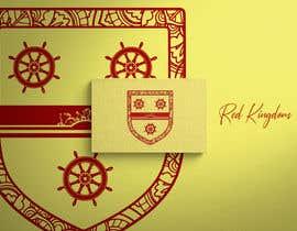 #249 for Designing a Family Crest for Brantingham.Asia by dejanajb84
