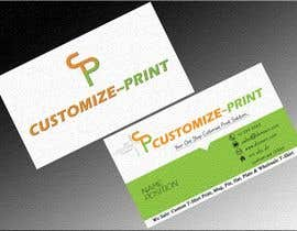 #74 para Design Business Card With Logo por srahman89