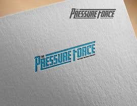 #85 untuk Design a Logo for The Pressure Force - Pressure Washer Company oleh JaizMaya