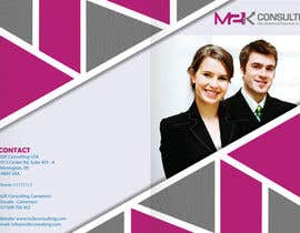 #17 for Design a Single Fold Brochure for M2K Consulting by arnab22922