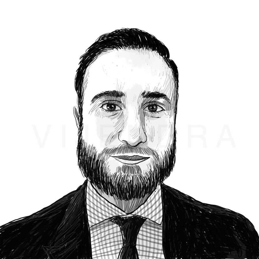 "Intrarea #                                        25                                      pentru concursul ""                                        Ink Portrait Sketch (One Billable Hour @ $30/hour) (Ongoing Opportunity)                                     """