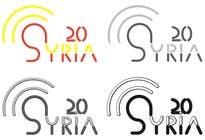 Graphic Design Entri Peraduan #22 for Logo Design for Syria 2.0