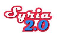 Graphic Design Entri Peraduan #171 for Logo Design for Syria 2.0