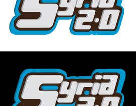 #52 for Logo Design for Syria 2.0 af GreenworksInc