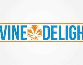 #9 for Design a Logo for Devine Delights by ganjar23