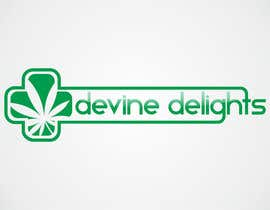 #67 for Design a Logo for Devine Delights af ganjar23