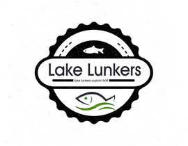 #15 for Design a Logo for My Fishing Lure Business af skydreams