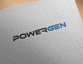 #84 para Design a Logo for PowerGen por nikdesigns
