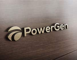 #22 for Design a Logo for PowerGen by TheHunterBD