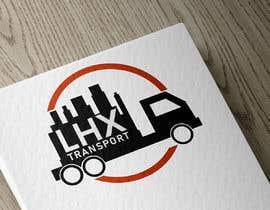nº 55 pour logo entreprise de transport par farhanR15