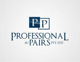 #168 for Logo Design for Professional Au Pairs Pty Ltd by taganherbord