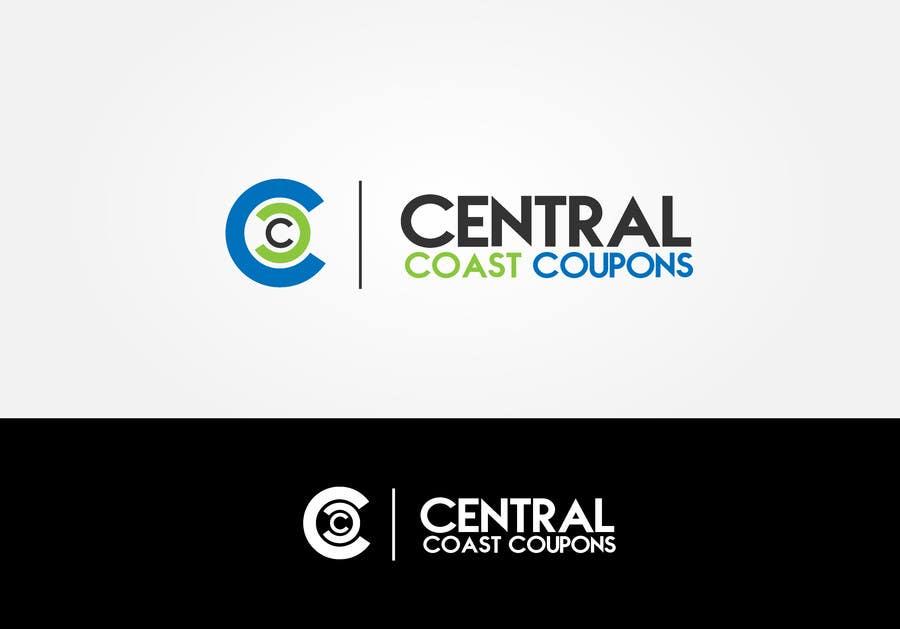 Konkurrenceindlæg #                                        25                                      for                                         Design a Logo & Branding for a Coupon Site