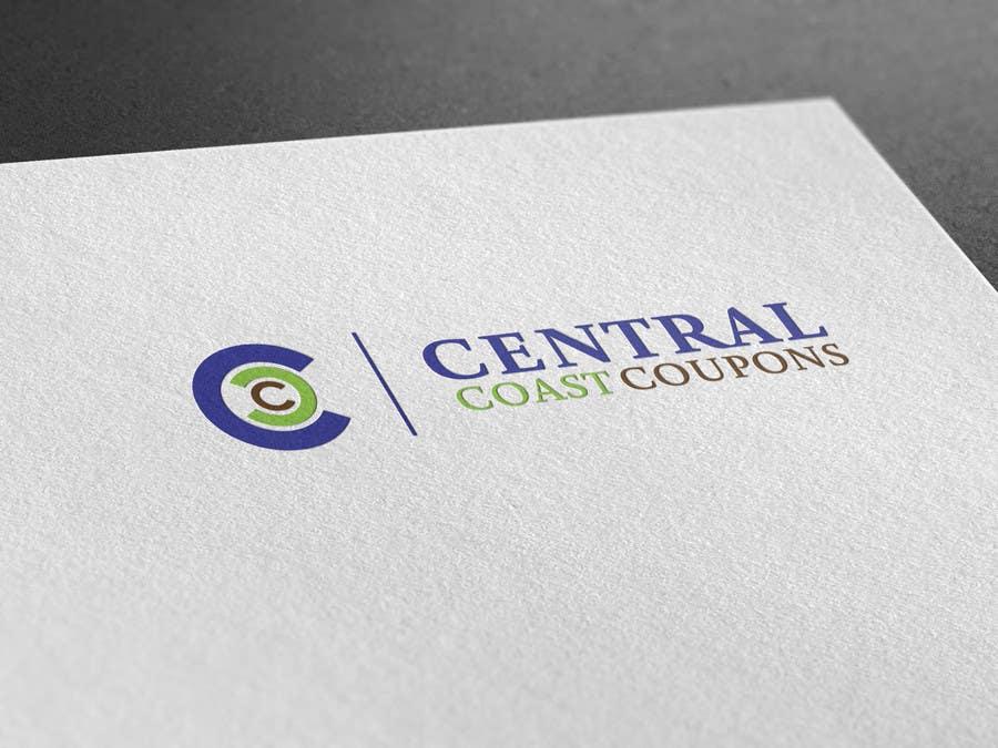 Konkurrenceindlæg #                                        30                                      for                                         Design a Logo & Branding for a Coupon Site