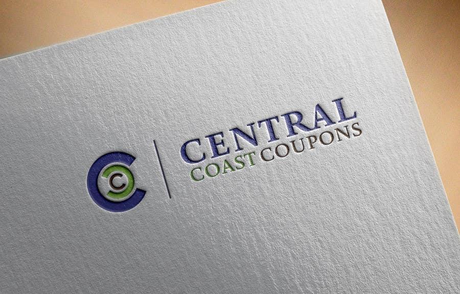 Konkurrenceindlæg #                                        31                                      for                                         Design a Logo & Branding for a Coupon Site