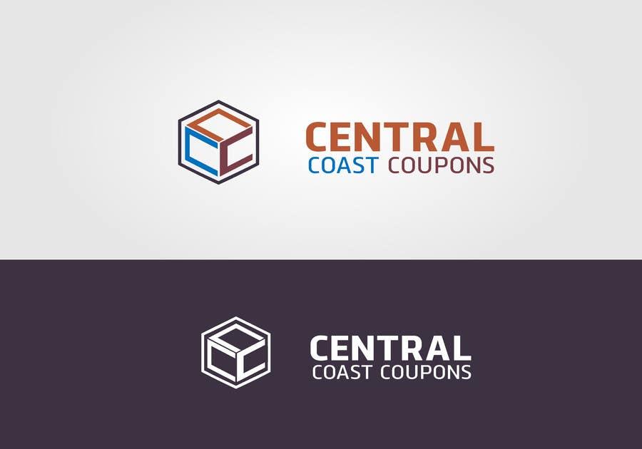 Konkurrenceindlæg #                                        62                                      for                                         Design a Logo & Branding for a Coupon Site