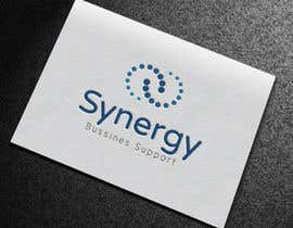 #160 for Logo and stationery design for Synergy Business Support af DarkoMihajlovic