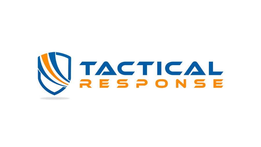 Penyertaan Peraduan #57 untuk Design a Logo for a tactical training company