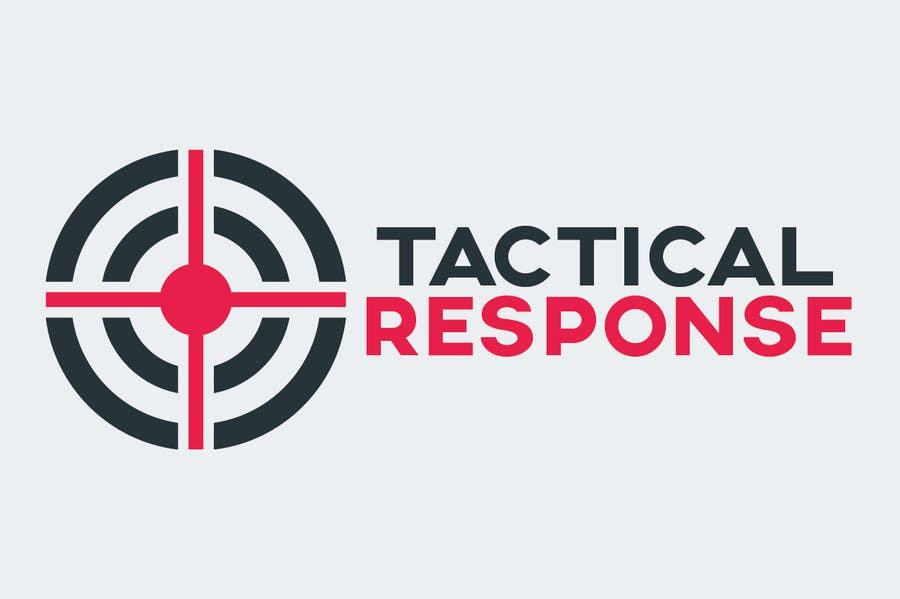 Konkurrenceindlæg #53 for Design a Logo for a tactical training company