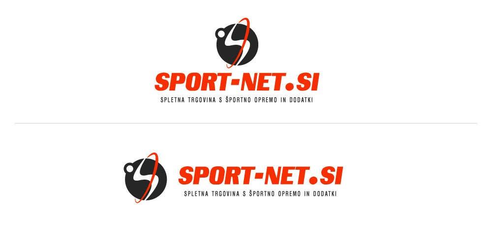 Konkurrenceindlæg #                                        161                                      for                                         Design a Logo for new online sport-shop
