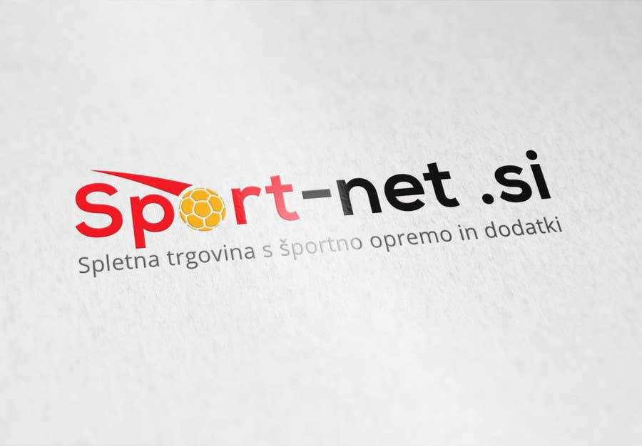 Konkurrenceindlæg #                                        77                                      for                                         Design a Logo for new online sport-shop