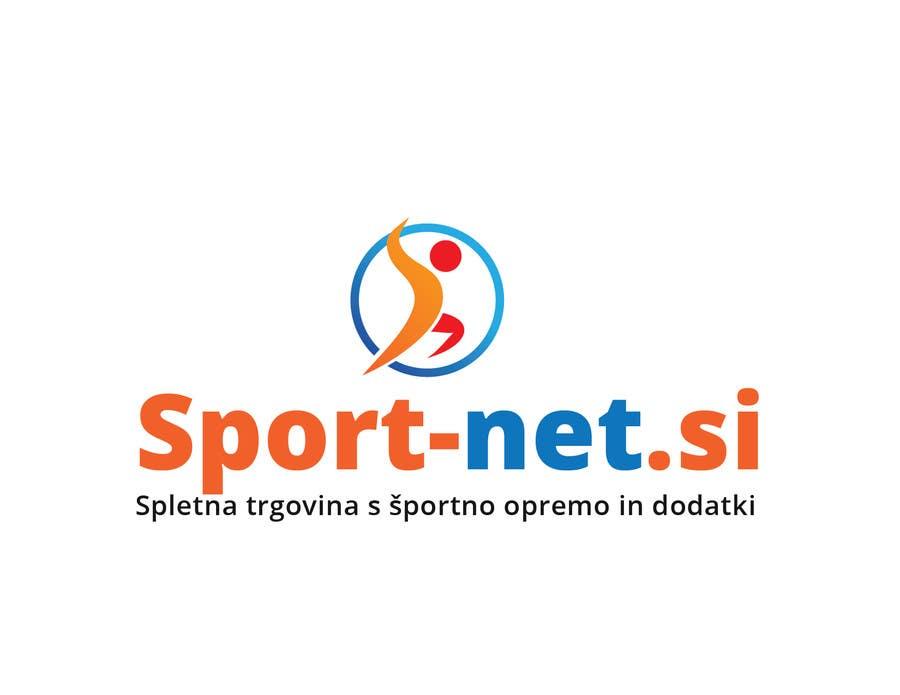 Konkurrenceindlæg #                                        120                                      for                                         Design a Logo for new online sport-shop