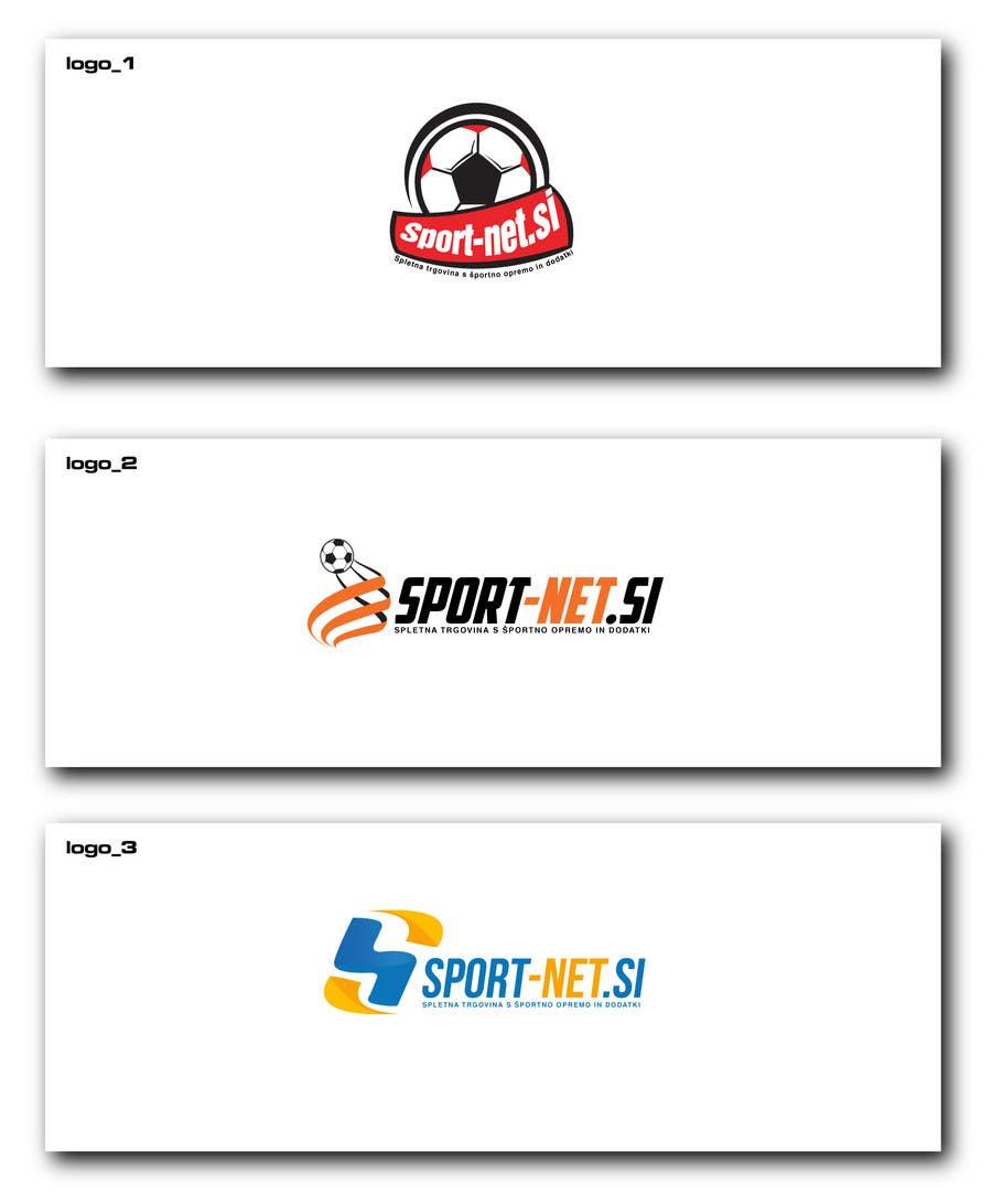 Konkurrenceindlæg #                                        91                                      for                                         Design a Logo for new online sport-shop