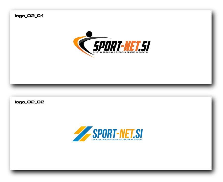 Konkurrenceindlæg #                                        145                                      for                                         Design a Logo for new online sport-shop