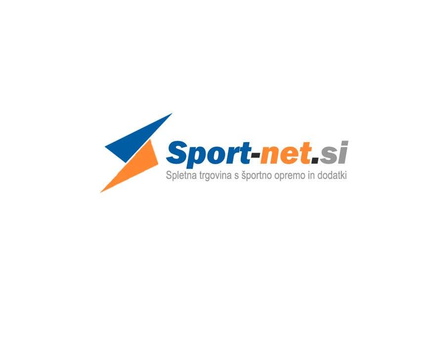 Konkurrenceindlæg #                                        49                                      for                                         Design a Logo for new online sport-shop