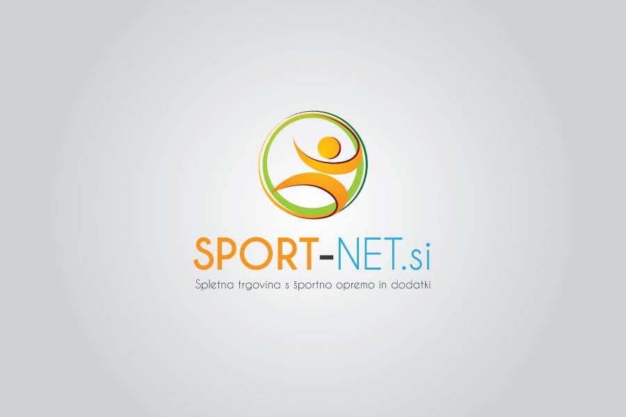 Konkurrenceindlæg #                                        150                                      for                                         Design a Logo for new online sport-shop