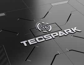 #119 for TECSPARK Corporate Identity by georgeecstazy