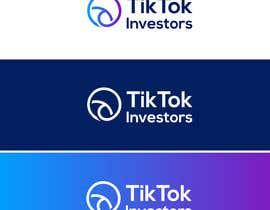 #3935 cho I need a fun new logo for @TikTokInvestors! bởi anubegum