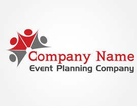 #14 untuk Design a Logo for event planning company oleh satpalsood