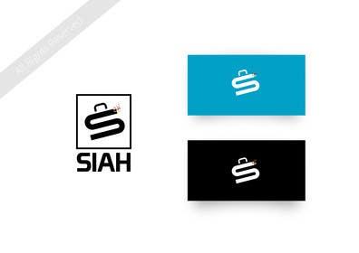 """Nro 17 kilpailuun Design a logo for """"Siah"""" käyttäjältä jarasaleem"""