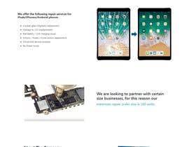 nº 19 pour web page design par ayaessawi