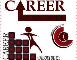 hashimali94 tarafından Design a Logo for Career Advisory Office için no 5