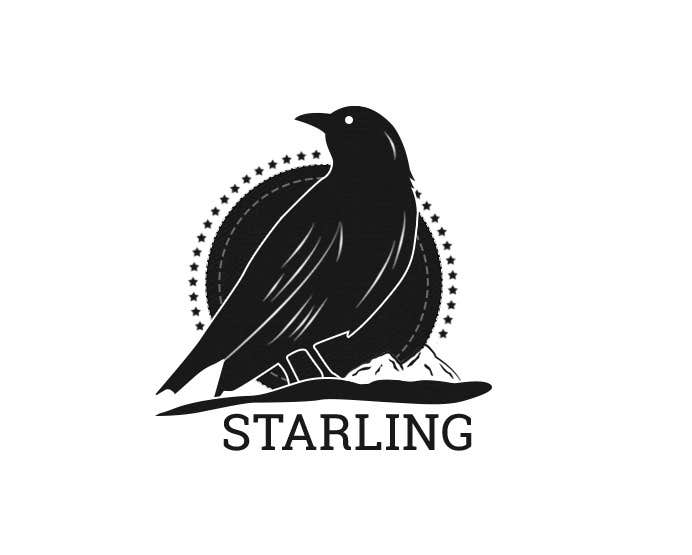 Konkurrenceindlæg #                                        116                                      for                                         Redesign the logo for Starling winter hats company.