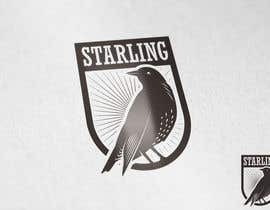 #111 for Redesign the logo for Starling winter hats company. af MaxKh87