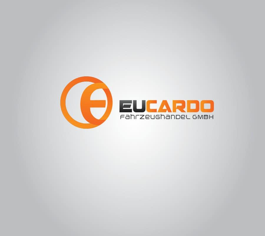 Konkurrenceindlæg #                                        14                                      for                                         Design a Logos for Car Trade Company