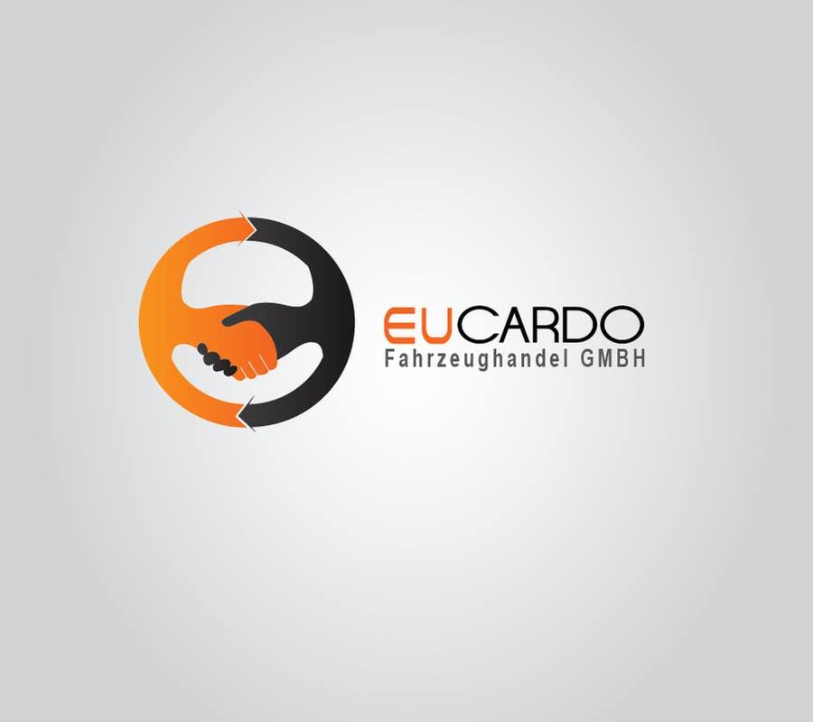 Konkurrenceindlæg #                                        35                                      for                                         Design a Logos for Car Trade Company