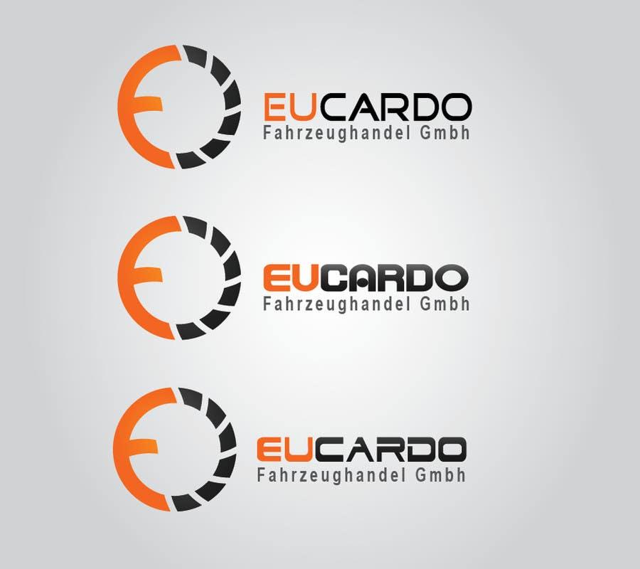 Konkurrenceindlæg #                                        56                                      for                                         Design a Logos for Car Trade Company