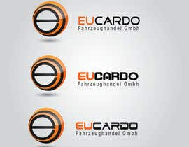 #60 for Design a Logos for Car Trade Company by Med7008