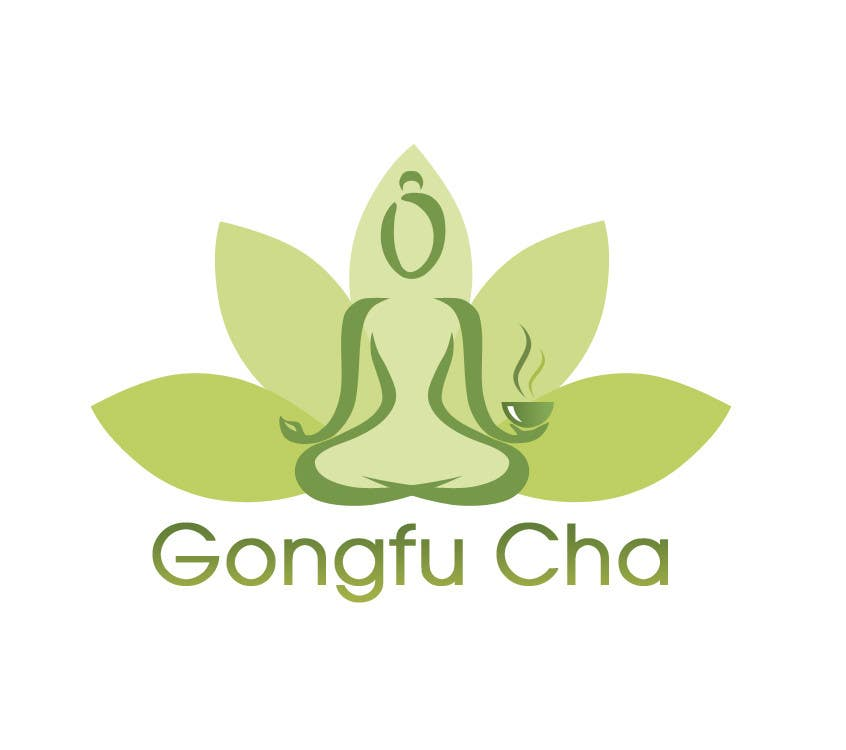 Contest Entry #66 for Logo Design for Tea Shop (Gongfu Cha)