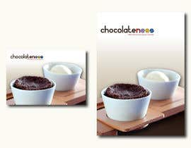 nº 59 pour Design an innovative ad for Chocolate brand par cowboyrg