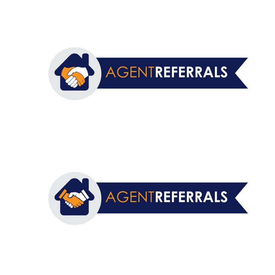 Contest Entry #46 for Design a Logo for my referral website.