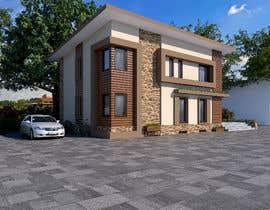 #24 para Exterior Design for a house por yousufshahzad