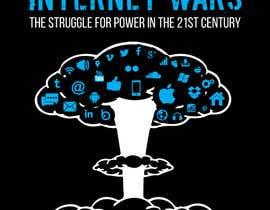 Nro 63 kilpailuun Design my book cover! käyttäjältä saidarar